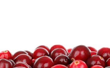 mirtillo rosso e benefici per il corpo