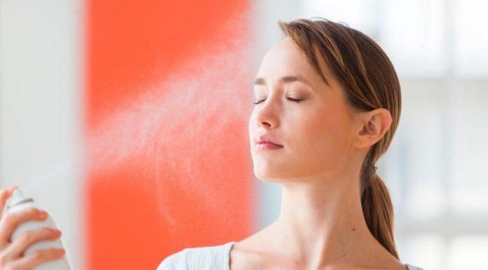 Farmacia Zambon Acqua Termale Spray